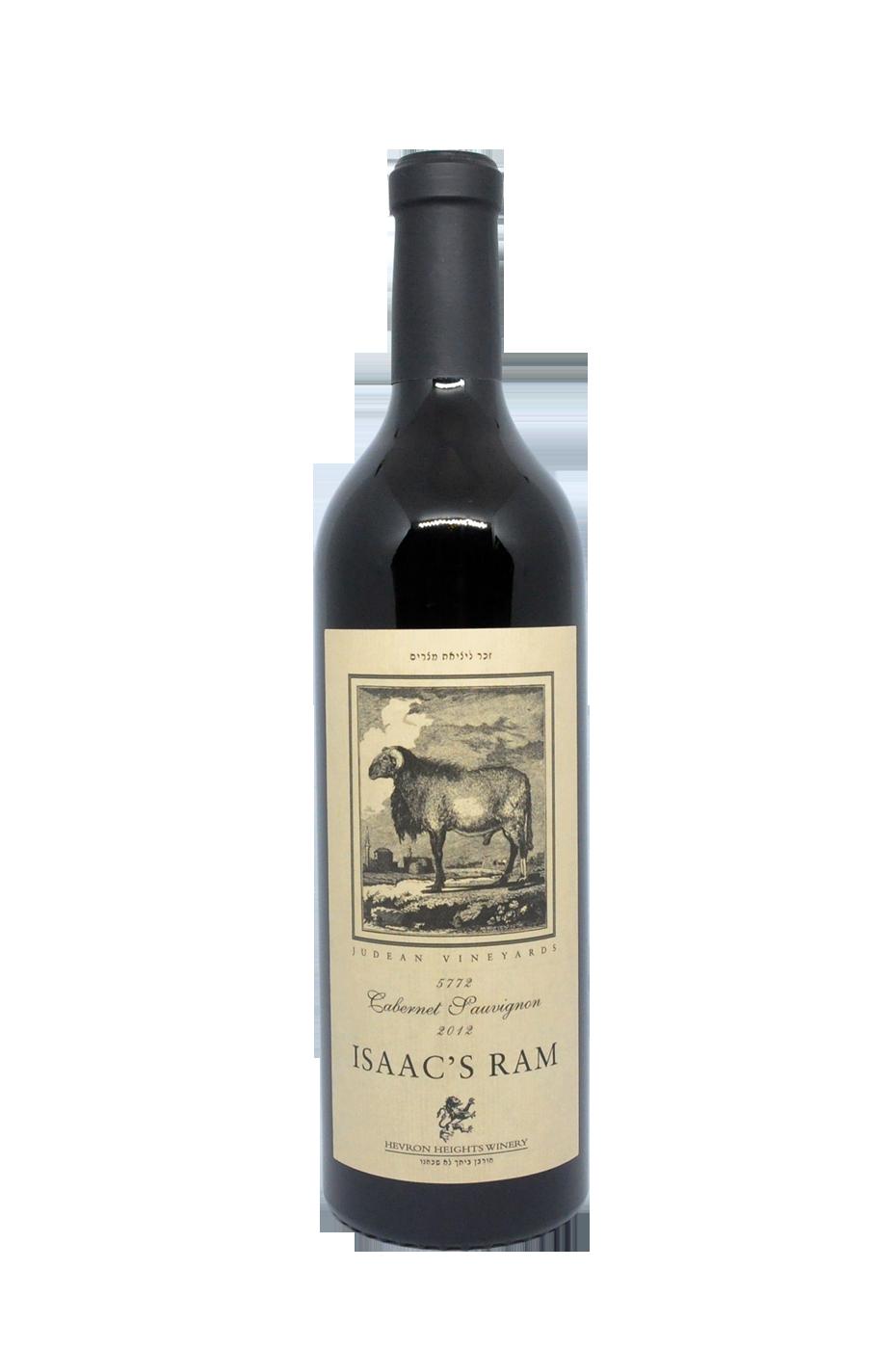 Isaac's Ram Cabernet Sauvignon